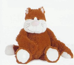 16 HUG A LONG CAT 1 - Buy 16 HUG A LONG CAT 1 - Purchase 16 HUG A LONG CAT 1 (Ganz, Toys & Games,Categories,Stuffed Animals & Toys,Animals)