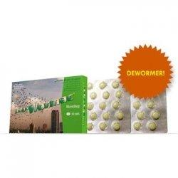 Cheap Belgica de Weerd Belgawormac tabs. For Pigeons, Birds & Poultry (B00835UVC6)