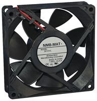 Nmb Technologies - 3610Vl-05W-B70-E00 - Axial Fan,92Mm,24V,96.4Cfm,51Dba
