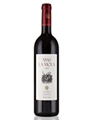 Mas La Mola Priorat 2009 - Case of 6