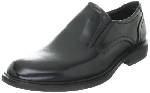 ECCO Men's Biarritz Slip-On Dress Shoe