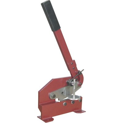 Buy Northern Industrial Tools Sheet Metal Shear - 8in. Throat Depth