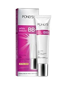 Ponds White Beauty All-in-One BB+ Fairness Cream SPF 30 PA++, 18g