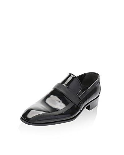 Eskina Zapatos 141-Forsiyah-Rugan-39 Negro