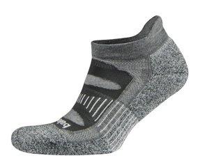 Balega Balega Blister Resist Sock (Medium, Charcoal)