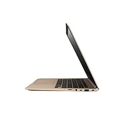 LG Gram 14Z960-G.AH51A2 14-inch Laptop (6th Gen i5-6200U/8GB/256GB/Windows 10 Home/Integrated Graphics), Gold