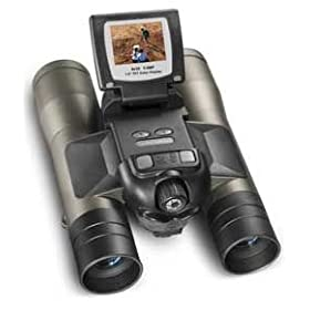 Barska Point 'N View 5.0MP 8x32mm Binocular