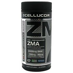 Cellucor Zma - 120 Capsules