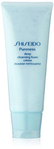 SHISEIDO by Shiseido Shiseido Pureness Deep Cleansing Foam