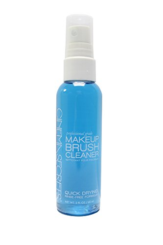Cinema Secrets Professional Brush Cleaner, 2oz - 1