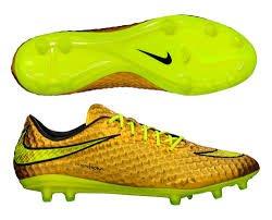 Nike HYPERVENOM PHANTOM PREM FG Mens Soccer Shoes 677453-907