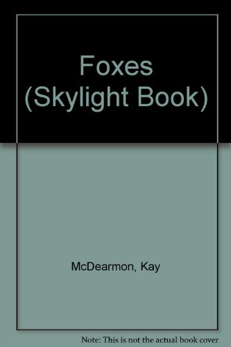 Foxes (Skylight Book)
