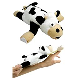 [Best price] Stuffed Animals & Plush - Playmaker Toys Flingshot Flying Animal - Flying Cow With Mooing Sound, Model# 4551 - toys-games