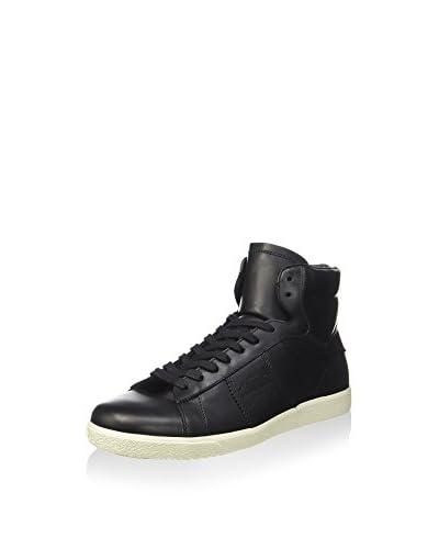 Pantofola d'Oro Sneaker Alta [Bianco]