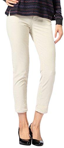 Amazon.co.jp: (リーバイス)LEVI'S ボーイフレンド ウォームパンツ 15736-0013 オフホワイト 26: 服&ファッション小物通販