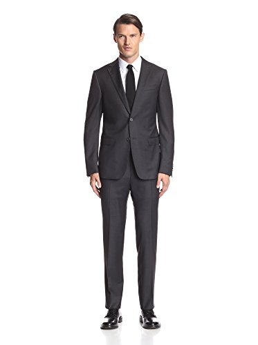 Z Zegna Men's Notch Lapel Suit