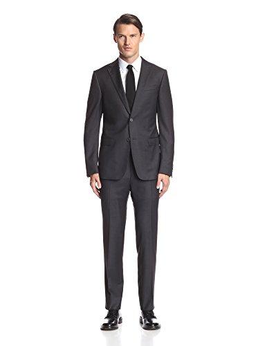 Z Zegna Men's Notch Lapel Suit