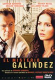 El Misterio Galindez (The Galindez File) [PAL/REGION 2 DVD. Import-Spain] image