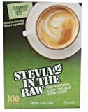 Sugar in the Raw Stevia In The Raw - 100 ct