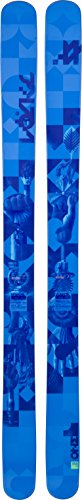 Volkl One Blue Skis (176)