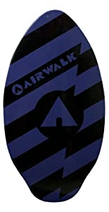 Airwalk Widdly Skim Board