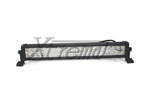 "Xtreme® Off Road 12V 120W Led Spot Light 21.5"" Work Light Bar Atv 4X4 Jeep Polaris Offroad Tractor Marine Truck Raptor Super Bright"