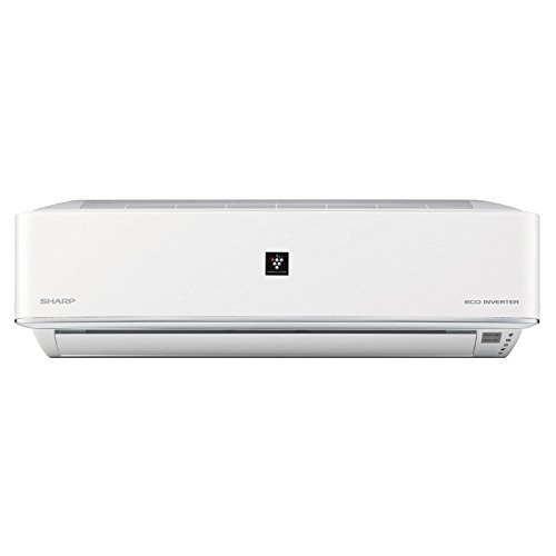 Sharp AH-XP13NRV 1.1 Tons Split Air Conditioner