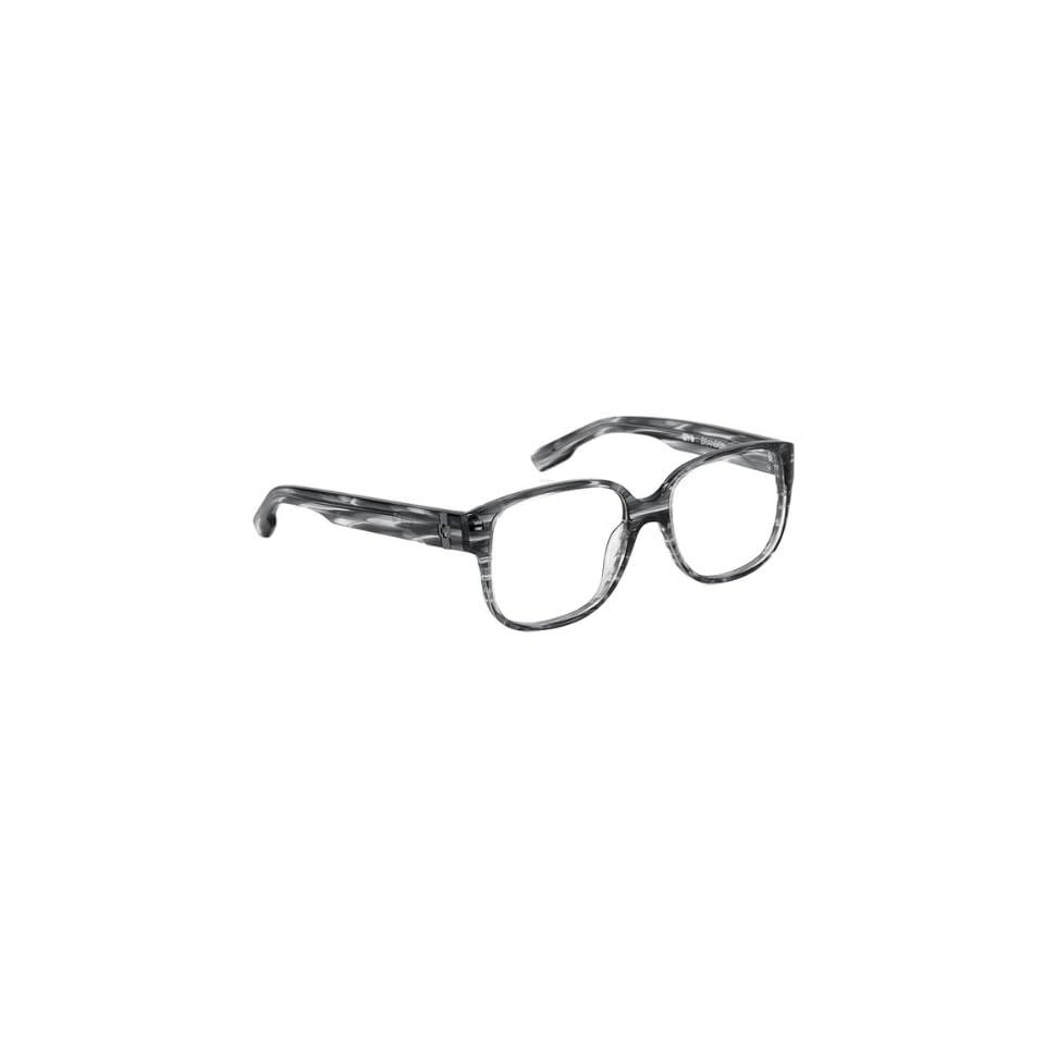 21f92e60018c Spy Optic Branson RX Eyeglasses Spy Optic Adult Prescription RX Frame Slate    Size 50 16