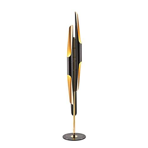JUJUN Decorative Floor Lamp creativa moderna di stile per Hotel