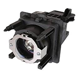 Electrified XL-2500 / F-9308-900-0 / A-1244-385-A Replacement Lamp with Housing for Sony TVs - 150 Day Electrified Warranty