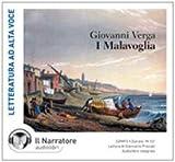 img - for Giovanni Verga - I Malavoglia (Unabridged Italian Language Audiobook) CD mp3, 9 hours and 20 minutes. book / textbook / text book