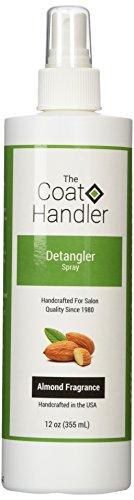 Coat Handler Anti-Static Detangler Spray (Coat Handlers Conditioner compare prices)