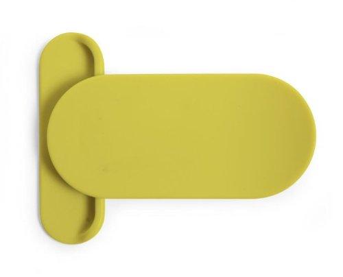 Kühlschrank- und Geräteverschluss - 4 Stück grün