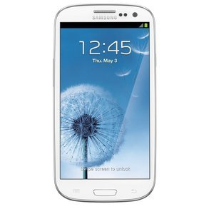 Amazon.com: Straight Talk Samsung Galaxy S III Prepaid Cell Phone