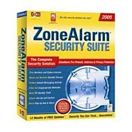 Zone Labs ZoneAlarm Security Suite 2005 [Old Version]