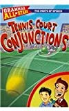 img - for Tennis Court Conjunctions (Grammar All-Stars) book / textbook / text book