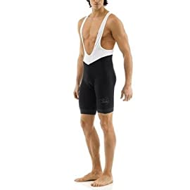 Giordana 2013/14 Men's G-Shield Bib Cycling Shorts - GI-W2-BIBS-GSHI