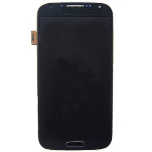 Generic Black Lcd Assembly For Samsung Galaxy S4 I337 Sgh-M919 I Lcd Display Screen+Digitizer Touch Glass