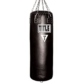 Boxing Bag Sport Authority