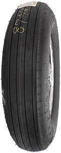 Hoosier Racing Tires Front