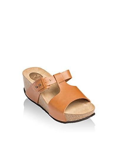 Uma Sandalo Zeppa Bluma