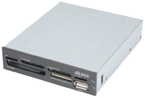Akasa AK-ICR-07 Internal Card Reader
