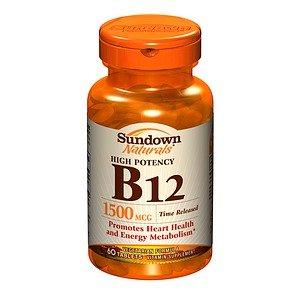 Vitamin B12 1500