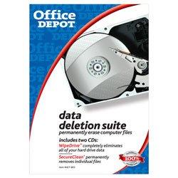 Data Deletion Suite front-694150