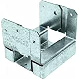Simpson Strong Tie ABA44Z Z-Max 4 by 4 Adjustable Post Base
