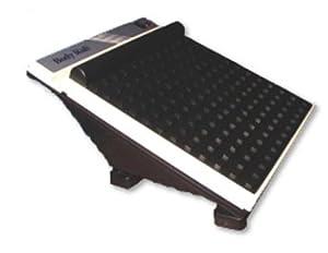 Maxi-Rub Deep Vibration Foot Massager Platform - Heavy Duty Foot Massage by Maxi-rub