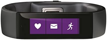 Microsoft Band Medium