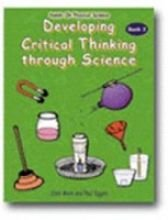the miniature guide to critical thinking-concepts and tools paperback
