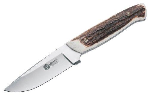 Boker 02BA319H Arbolito Stag Hunter Knife