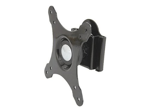 Rosewill Rhtb-11012Lp Tilt/Swivel Low Profile Wall Mount For 13 - 27 Inches Tv, , Black